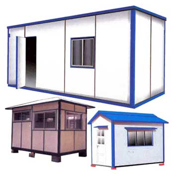 Buy Pre Fabricated Cabins