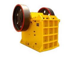 Buy Jaw Crusher