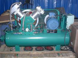 Buy Compressor Oil