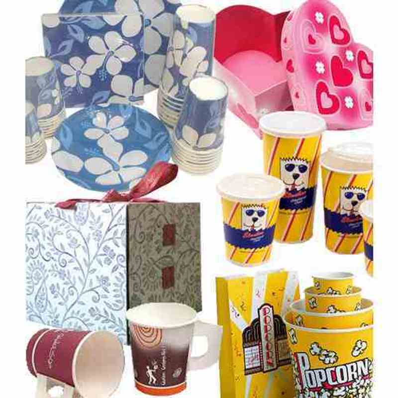 Buy Paper Packaging Products