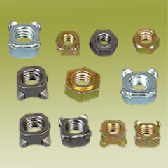 Buy Weld Nuts (Hex and Square)