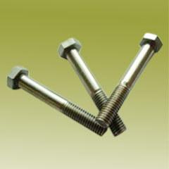 Buy Hex Head Bolts & Screws