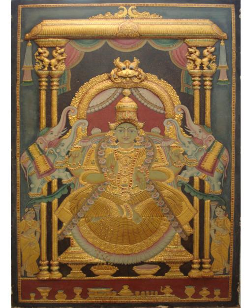 Tanjore Antique Finish Paintings buy in Chennai