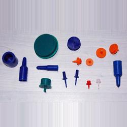 Buy Masking Caps to prevent powder coating