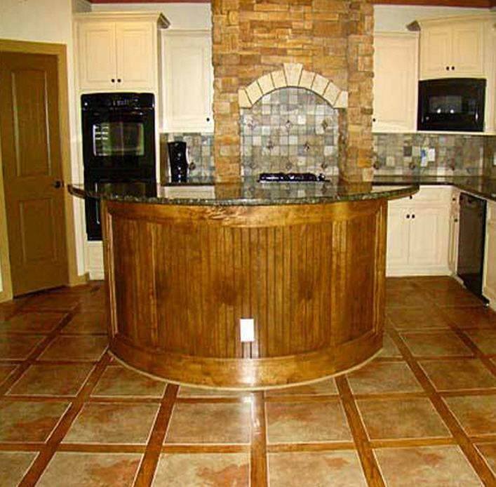 Kitchen Floor Tiles Buy In Morbi