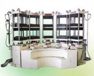 Buy Rubber Molding Press