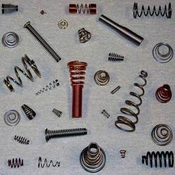 Buy Automotive Conical Springs