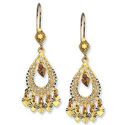Buy Gold earrings