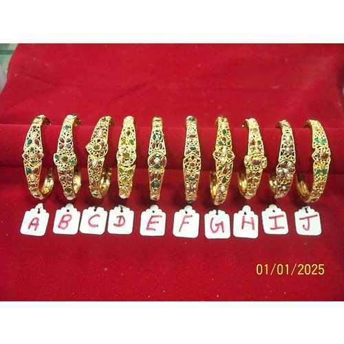 Buy Gold bracelets