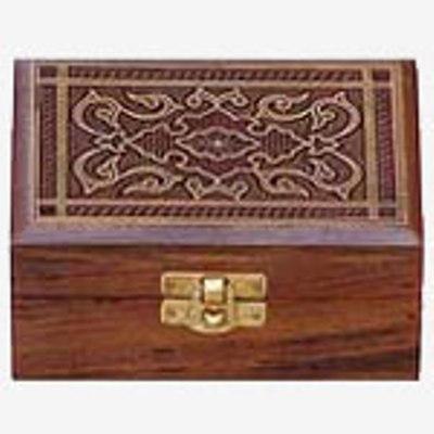 Buy Wooden Jewelery Box