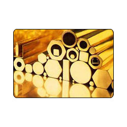 Buy Brass Solids and Profile