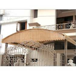 Buy S.S & M.S Shed & Canopy-2