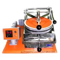 Buy Automatic Pigment Muller
