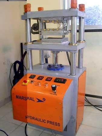 Buy Hydraulic Press Machine