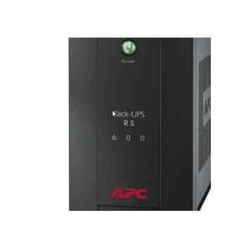 Buy APC Back UPS-BR600CI-IN