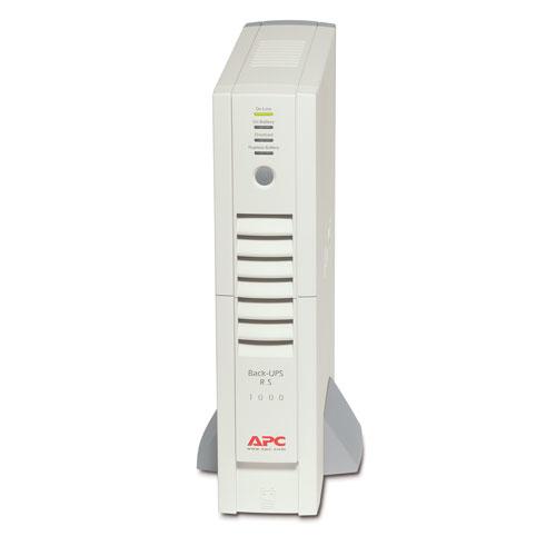 Buy APC Back UPS-BR1000-IN