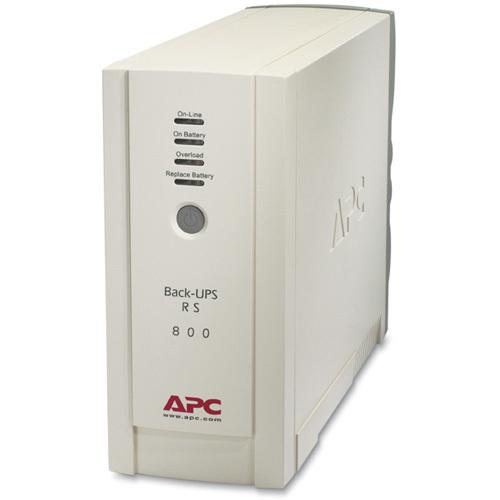 Buy APC Back UPS - BR800 IN