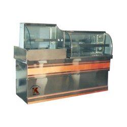 Buy Display Glass Counter