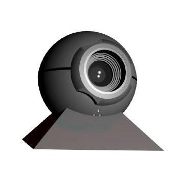 Computer Camera (Web Camera) — Buy Computer Camera (Web Camera ...