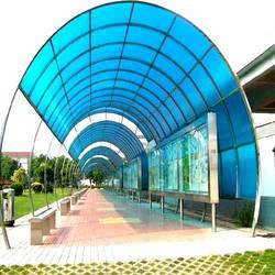 Buy Polycarbonate roofing sheets