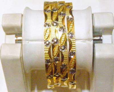 Buy Gold bangles