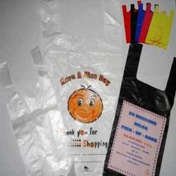 Buy Plastic Carry Bag