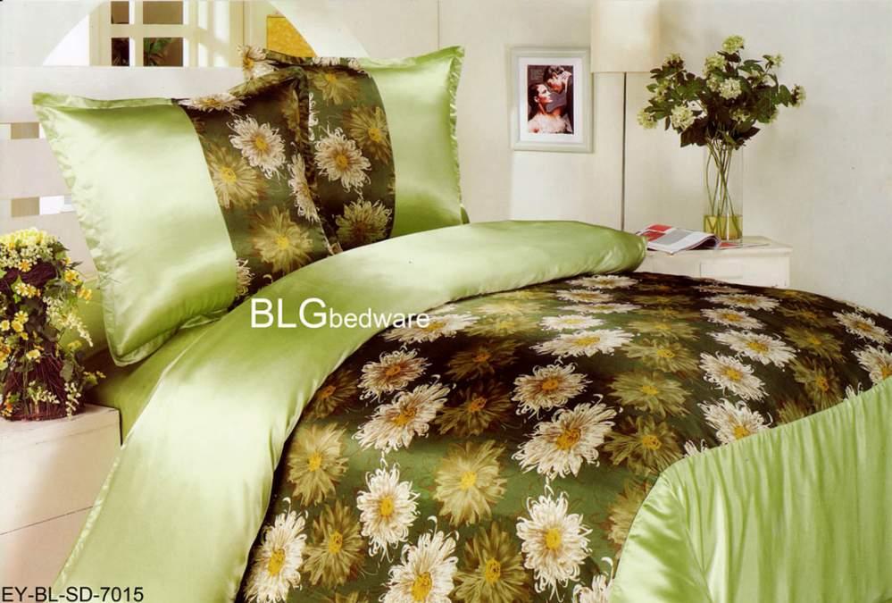 Bed Linen Satin