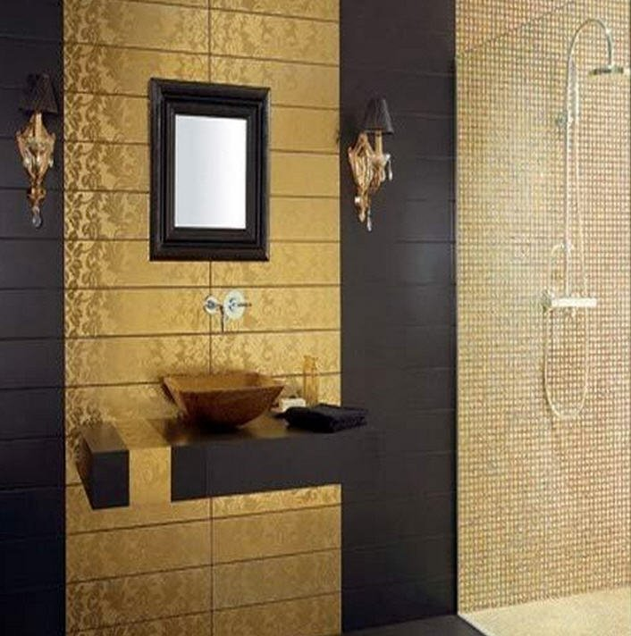 Bathroom Wall Tiles; More Part 14