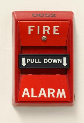 Buy Fire alarm