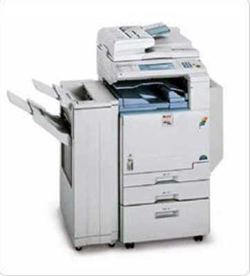 what is a xerox machine