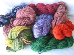 Buy Hosiery Yarn