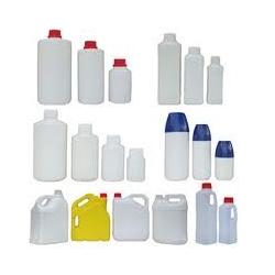 Buy HDPE / PET Bottles