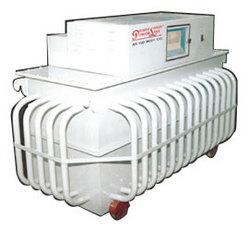 Buy Three Phase Servo Voltage Stabilizer OilCooled