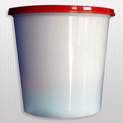 Charmant Disposable Plastic Food Container