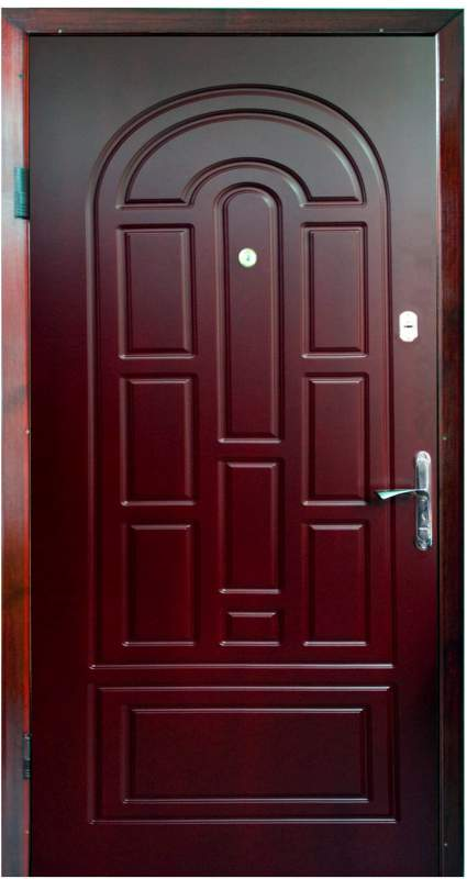 Armoured Doors For Apartments