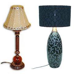 Buy Designer Lamps / Lighting