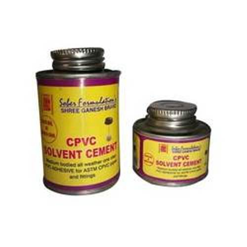 Buy CPVC Solvent Cement