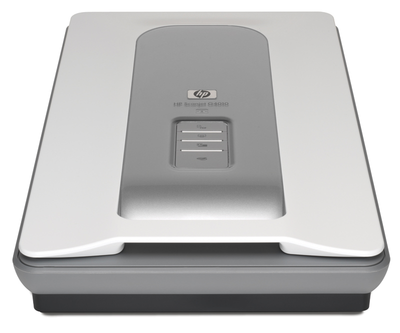 DRIVERS FOR HP G2410 FLATBED SCANNER