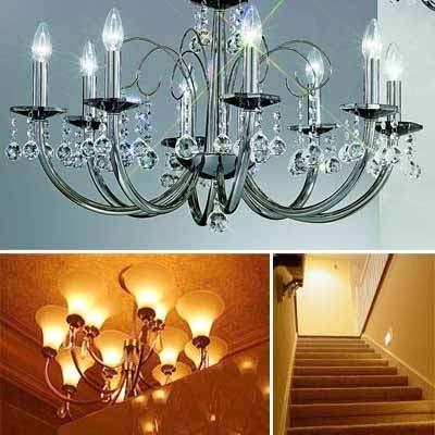 Buy Fancy Lighting's