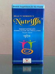 Buy Nutrissh
