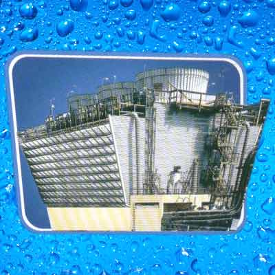 Buy Timber Cooling Towers
