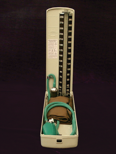 Buy Sphygmomanometers (Blood Pressure Measuring Apparatus)