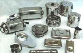 Buy Stainless Steel Hospital Wares