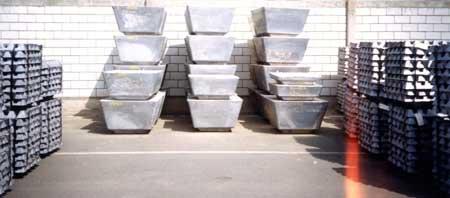 Buy Aluminium Ingots
