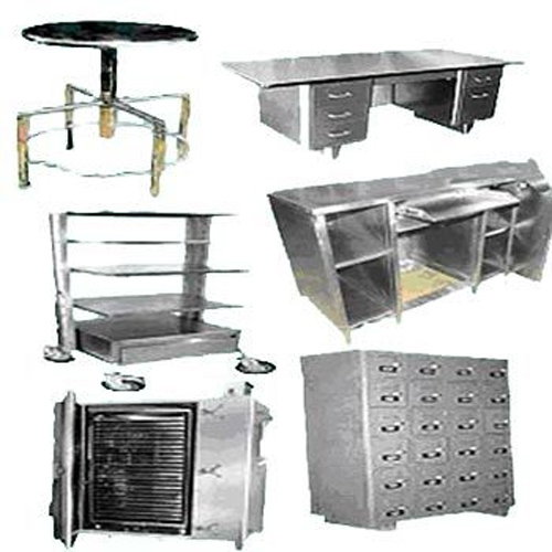 Industrial Steel Furniture