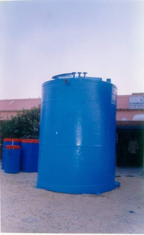 Buy Acid Storage Tank