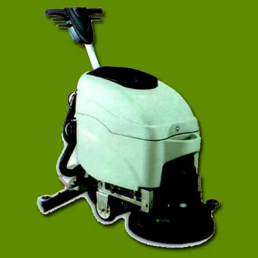 Buy Automatic Floor Scrubber