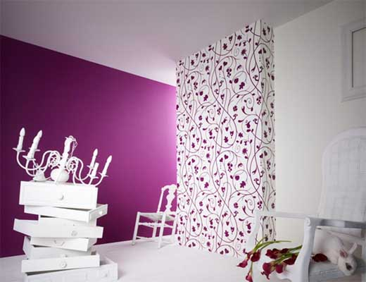 Home Decorating Wallpapers