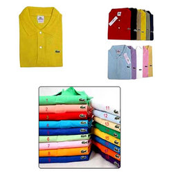 Lacoste Shirts Price In India
