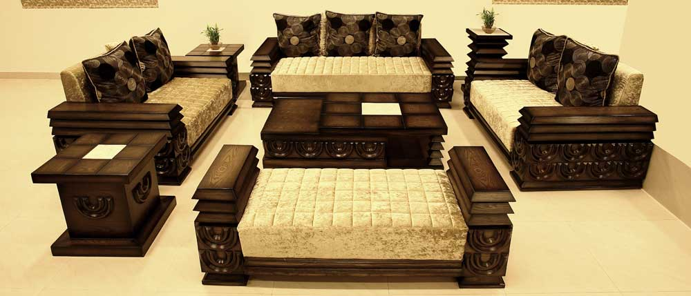 Paris Model Sofa Sets Buy In Bangalore